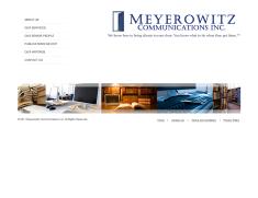 meyerowitz-communications